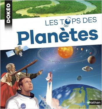 Les Tops des Planètes - Dès 9 ans