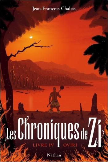 Les Chroniques de Zi - Oviri - Dès 13 ans