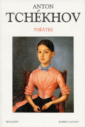 Théâtre - Tome 1