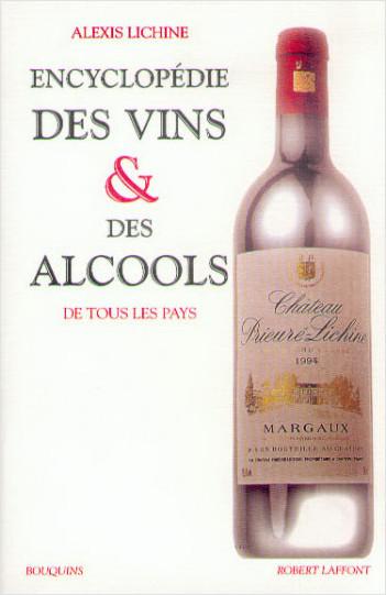Encyclopédie des vins & des alcools - NE