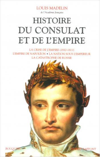 Histoire du Consulat et de l'Empire - Tome 3
