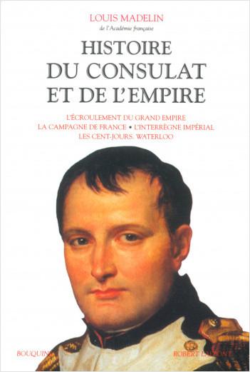 Histoire du Consulat et de l'Empire - Tome 4