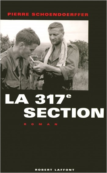 La 317e section