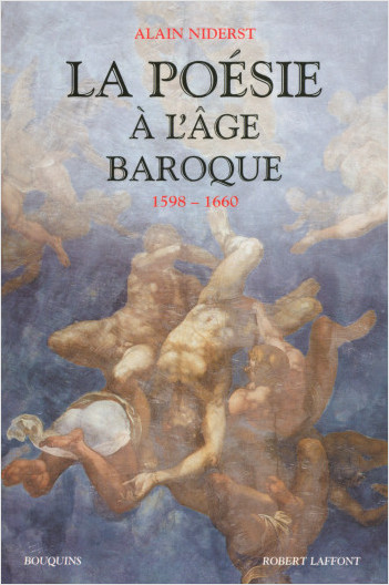La Poésie à l'âge baroque