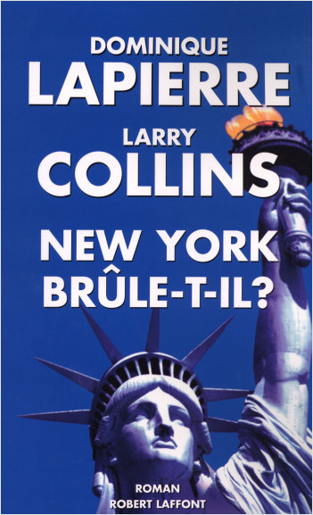 New York brûle-t-il ?