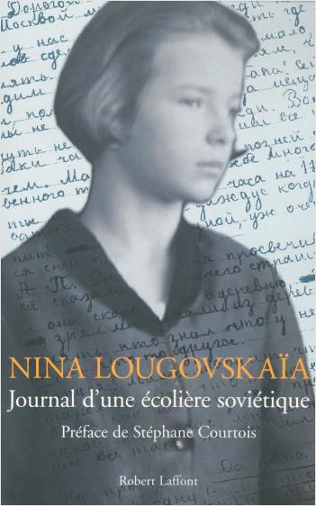 Journal d'une écolière soviétique