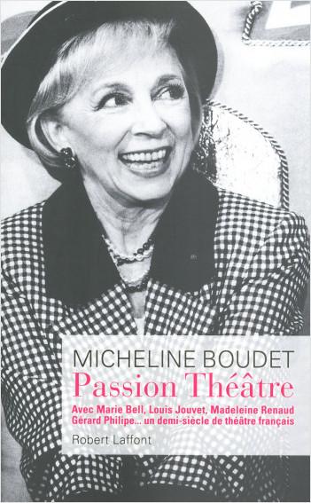 Passion théâtre