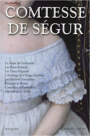 Comtesse de Ségur - Tome 2