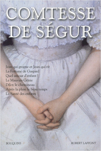 Comtesse de Ségur - Tome 3