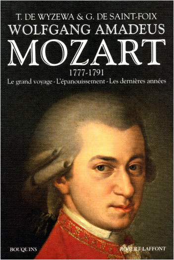 Wolfang Amadeus Mozart - Tome 2