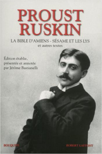 Proust - Ruskin