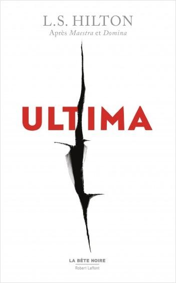 Ultima - Édition Française