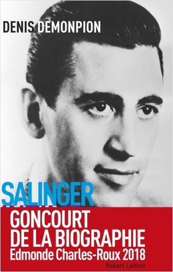 Salinger intime