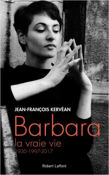 Barbara, la vraie vie