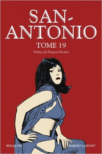 San-Antonio — Tome 19