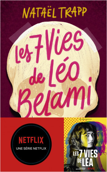 Les 7 vies de Léo Belami