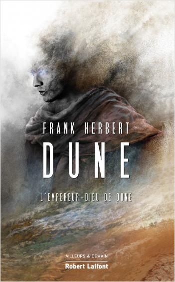 Dune - Tome 4 : L'Empereur-Dieu de Dune
