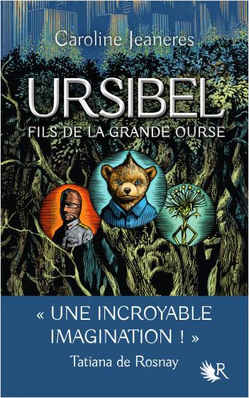 Ursibel - Tome 1 : Fils de la grande ourse