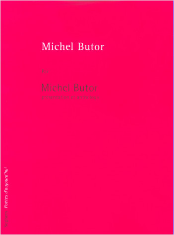 Michel Butor - NE