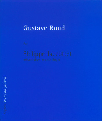 Gustave Roud - NE