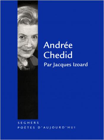 Andrée Chedid - NE