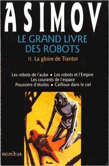Le grand livre des robots II