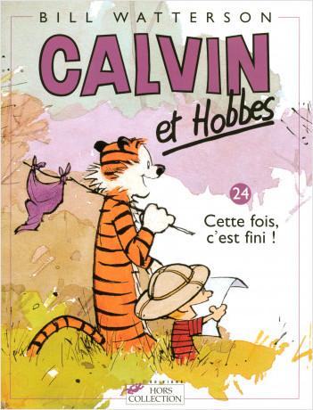 Calvin et Hobbes T24