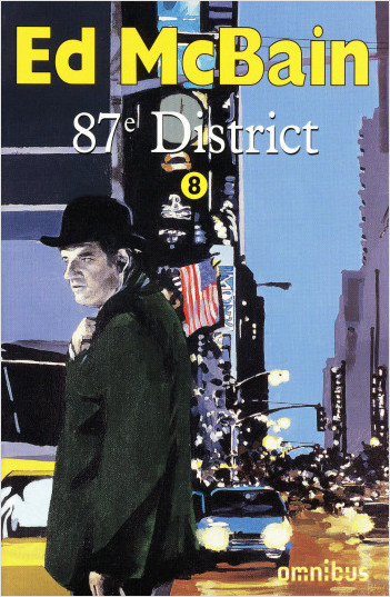 87e. District- Tome 8