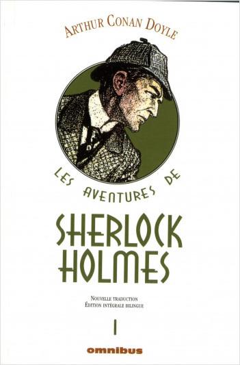 Les Aventures de Sherlock Holmes T. 1