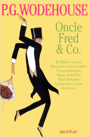 Oncle Fred et Co.