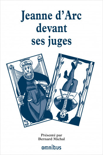 Jeanne d'Arc devant ses juges