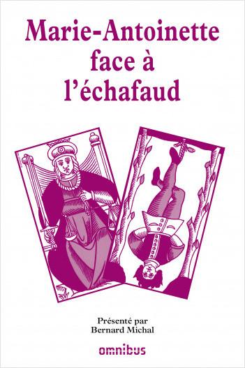 Marie-Antoinette face à l'échafaud