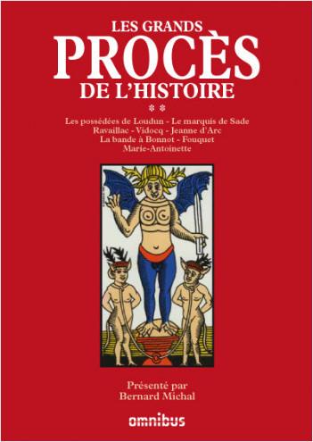 Les Grands Procès de l'Histoire, tome 2