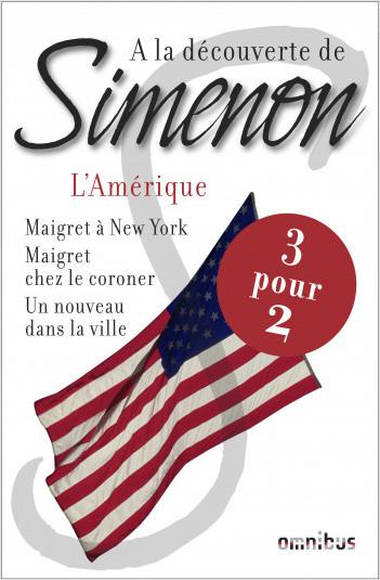 A la découverte de Simenon 4