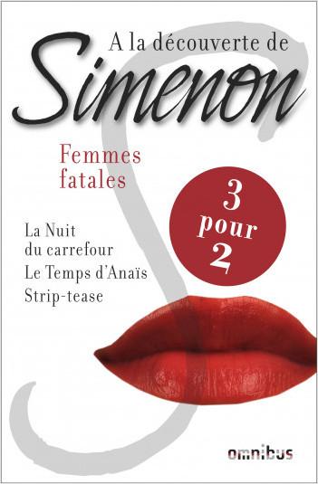 A la découverte de Simenon 5