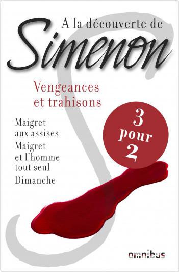 A la découverte de Simenon 8