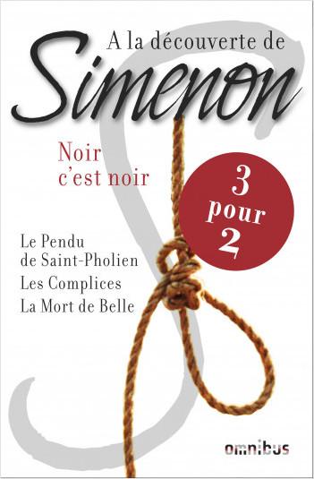 A la découverte de Simenon 7