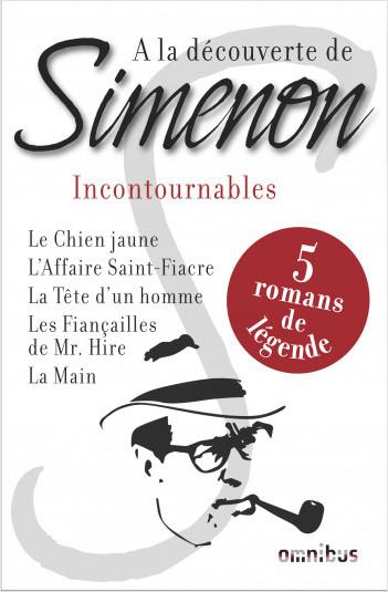 A la découverte de Simenon 6