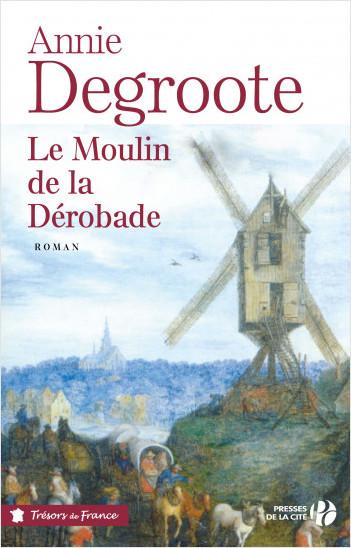 Le Moulin de la Dérobade (TF)