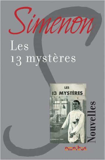 Les 13 mystères