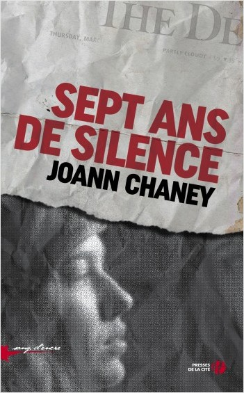 Sept ans de silence de Joann Chaney
