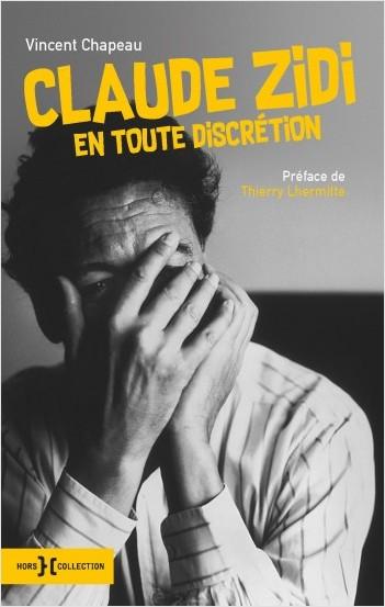 Claude Zidi, en toute discrétion