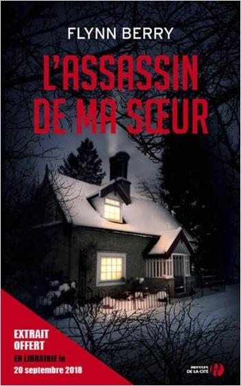 L'Assassin de ma soeur (extrait gratuit)