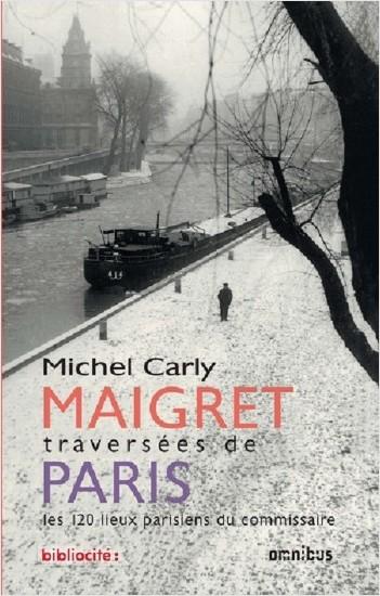 Maigret - Traversées de Paris