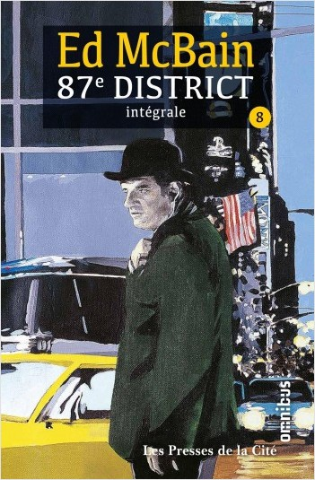 87e District - Tome 8