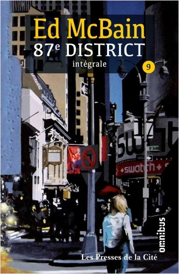 87e District - Tome 9