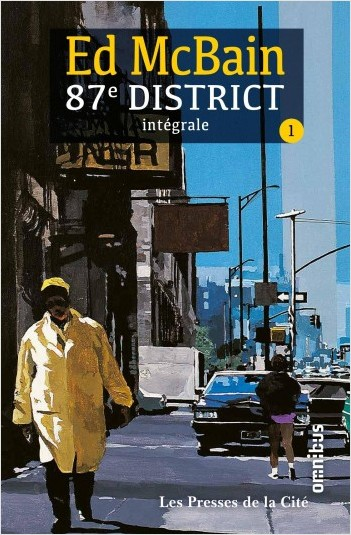 87e District - Tome 1