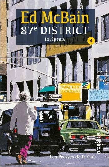 87e District - Tome 4