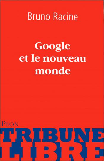 Google et le nouveau monde
