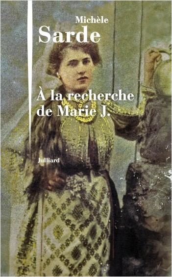 In Search of Marie J.